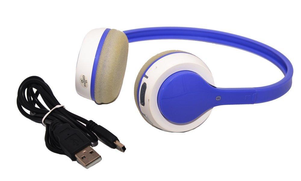Беспроводные наушники GMB audio BHP-KBP (синие)