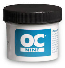 OC ® Nine – Oxygen Compatible Grease - смазка