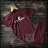 Cпортивные Мужские шорты и футболка c принтом CS Go (counter strike)  / Летние комплекты для мужчин, фото 6