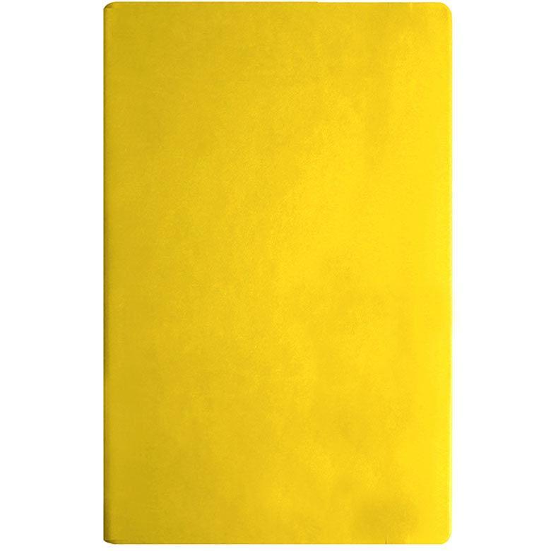 Блокнот для набросков А5 256л. Optima Vivella желтый O20810-05