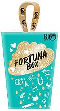 """Подарунковий набір """"Fortuna Box"""" (мікс коштів)"""