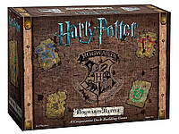 Harry Potter Hogwarts Battle. Cooperative Deck Building Card Game. Official Harry Potter. Английская редакция