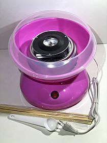 Апарат для приготування цукрової вати Cotton Candy Maker