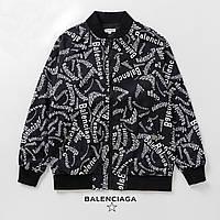 Одяг Balenciaga  бомбер