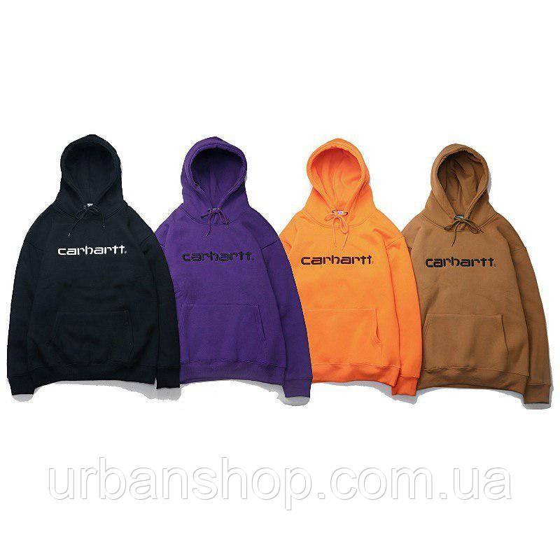 Одяг Carhartt худі