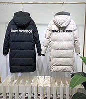 Одяг New Balance пуховик, фото 1