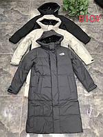 Одяг The North Face пуховик