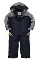 Зимний костюм(куртка и полукомбинезон) Oshkosh (США) 12мес