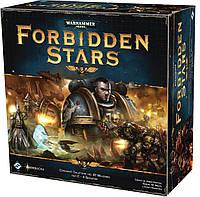 Настольная игра Forbidden Stars + русские правила игры (французская редакция)