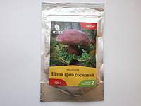 Мицелий гриба Белый гриб (сосновый).