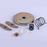 Ремкомплект стартера ручного двигателя мотоблока - 186F