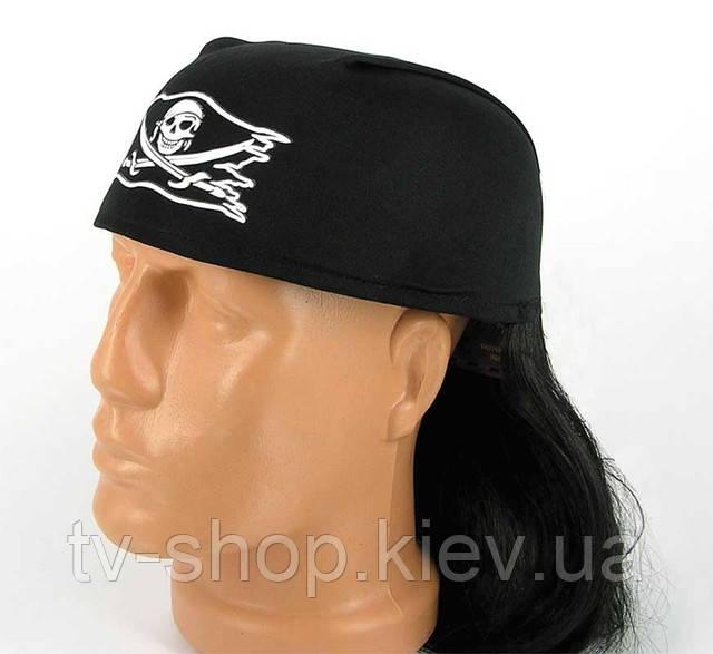 Парик-бандана  Пирата