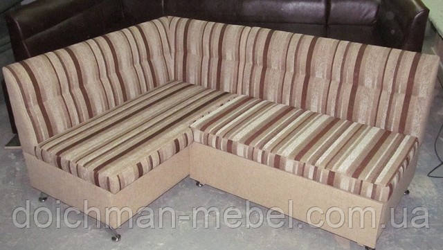 Кухонные уголки со спальным местом от производителя купить в Украине, мягкая мебель для кухни