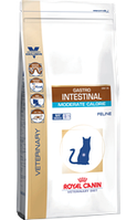 Royal Canin GASTRO INTESTINAL MODERATE CALORIE 0.4 кг