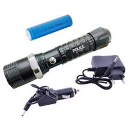 Фонарь светодиодный BL-1706-XPE, фото 2