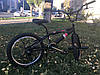 ⭐✅ BMX Велосипед AZIMUT VSP Cobra 20 Велосипед для разных трюков! БЕСПЛАТНАЯ ДОСТАВКА!, фото 9