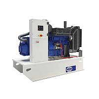 Трехфазный дизельный генератор FG WILSON P50-3 (40 кВт)