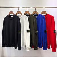Одяг Stone Island светр