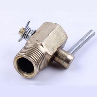 Кран зливу охолоджувальної рідини двигуна мотоблока - ZS/ZH1100