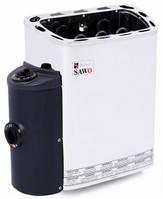 Каменка электрическая для сауны Sawo Mini MN-23NB
