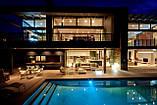 Холл с Архитектурными Полуколонами . ДИЗАЙН ГОСТИНИЧНОГО БИЗНЕСА . СТРОИТЕЛЬСТВО, фото 10