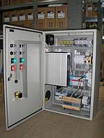 Энергосберегающая система управления насосной станцией
