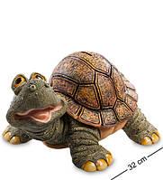 "Статуэтка-копилка ""Черепаха"" 32x25,5x18 см., полистоун Sealmark, США"
