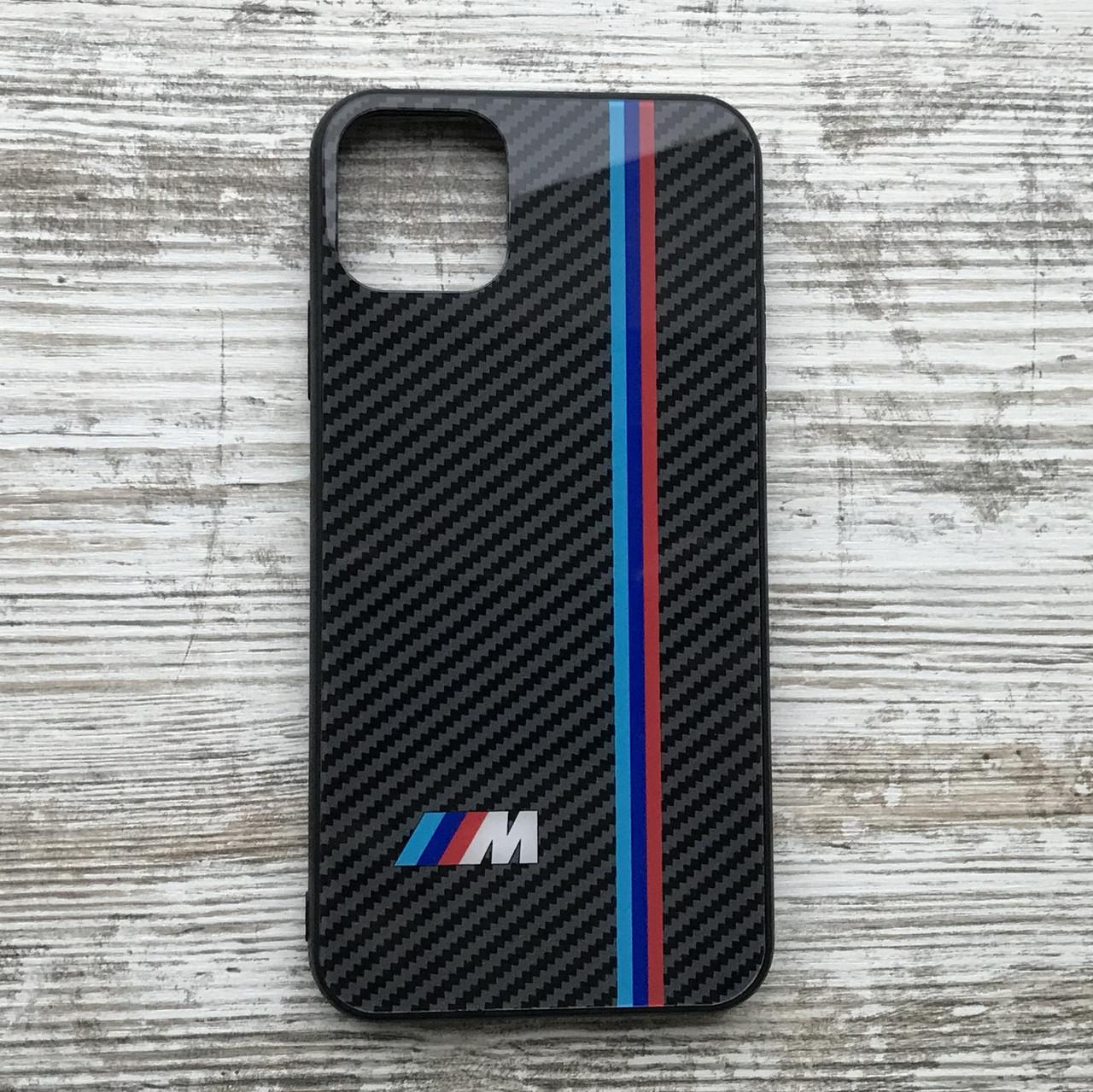 Чехол BMW M Series для Apple iPhone 11