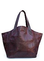 Шкіряна сумка/Кожаная сумка
