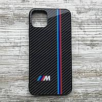Чехол BMW M Series для Apple iPhone 11 Pro, фото 1
