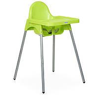 Стульчик M 4209 Green  для кормления