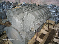 Двигатель ЯМЗ-240ПМ2 новый (420л.с.)*