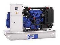 Трехфазный дизельный генератор FG WILSON P65-5 (52 кВт)