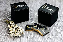 Куб з шоколадом з Вашим логотипом оптом під замовлення.