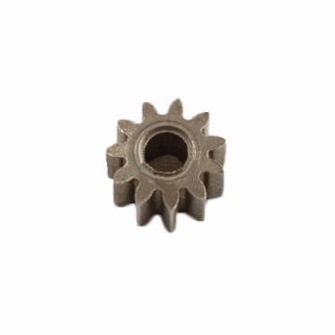 Шестірня двигуна шуруповерта (11 зубів)