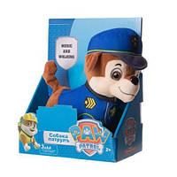 5450 мягкая игрушка Собака Щенячий патруль