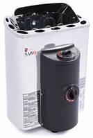 Каменка электрическая для сауны Sawo Minix MX-36NB