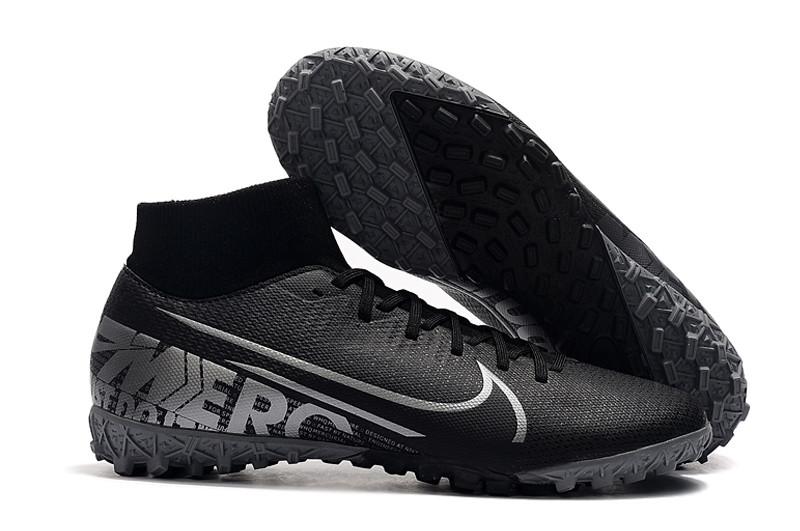 Футбольные сороконожки Nike Mercurial Superfly VII Academy TF