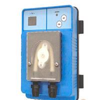 Насос дозирующий Microdos MP1SP-pH 1л/ч, 1 бар. Диапазон чтения Ph - от 6 до 8(ps0215005)
