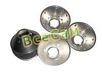 Тарелки барабана для сепаратора Мотор Сич /металл/