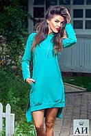 Спортивное платье с капюшоном, 1183 АИ, фото 1