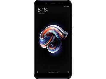 Смартфон Xiaomi Redmi Note 5 4/64Gb Black (STD00263)