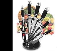 Набор ножей 8 предметов Benson BN-402