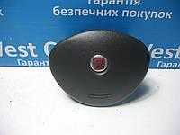 Подушка безопасности в руль Fiat Doblo 2005-2009 Б/У