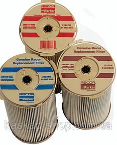 Rakor 2020PM-OR фільтруючий елемент сепаратора дизельного палива 1000FH,, фото 2