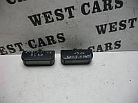 Подсветка номера крышки багажника Fiat Doblo 2000-2009 Б/У