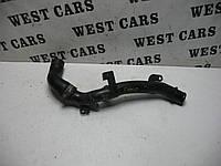 Патрубок интеркуллера 1,3Mjtd Fiat Doblo 2000-2009 Б/У