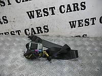 Ремень безопасности передний левый Fiat Doblo 2005-2009 Б/У