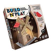 Конструктор DankoToys DT BNP-01-03 Build Nplay Мельница