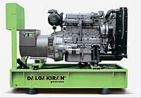 Трехфазный дизельный генератор GNT-33 (26,4 кВт)